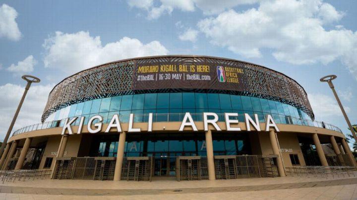 Rwanda DHIS2 Covid integration supports BAL launch in Kigali