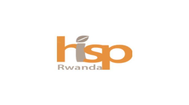 HISP Rwanda Logo