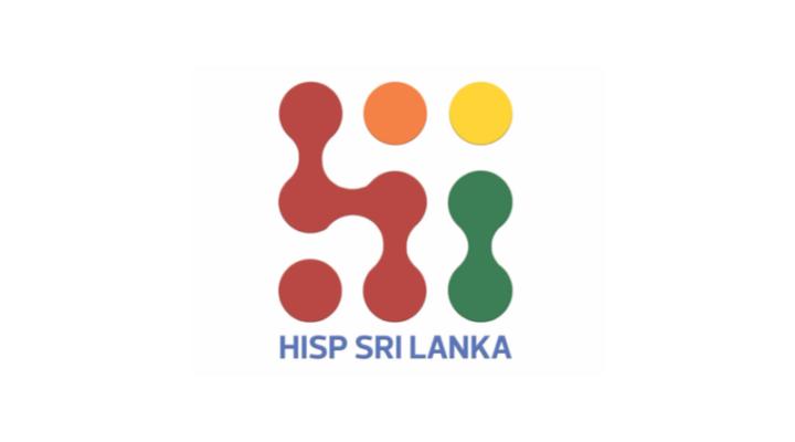 HISP Sri Lanka Logo