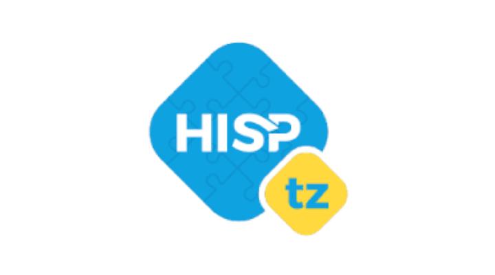 HISP Tanzania Logo