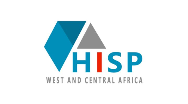 HISP West & Central Africa Logo